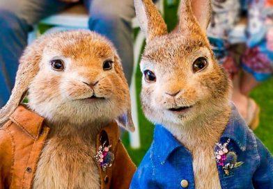Сиквел «Кролика Питера» обзавёлся дебютным промо