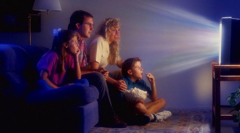 13 фильмов про Хэллоуин для детей и подростков