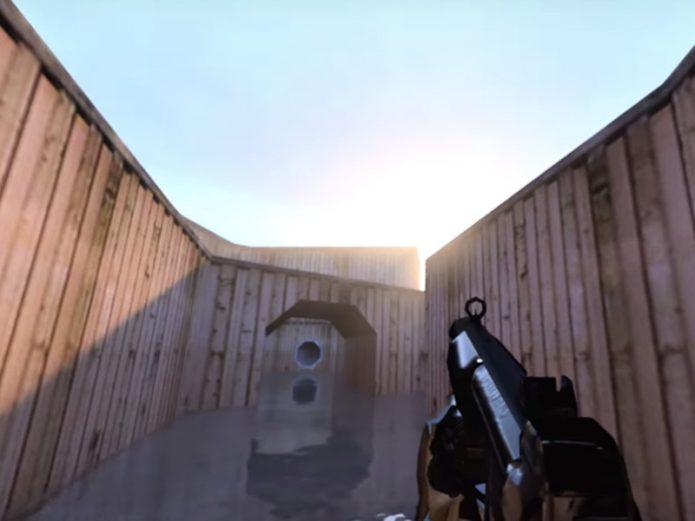 Half-Life RTX