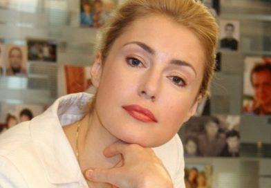 Мария Шукшина выступает против обсуждения личной жизни артистов