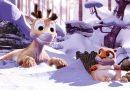 8 чудесных мультфильмов для семейного просмотра зимой
