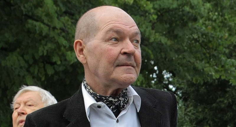 Алексей Жарков