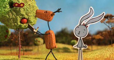 10 мультфильмов, которые поднимут настроение вам и ребенку
