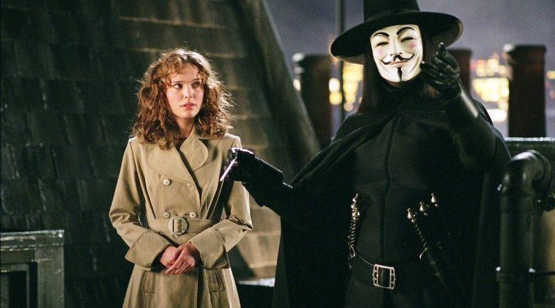 7 фильмов, герои которых носили маски задолго до появления коронавируса
