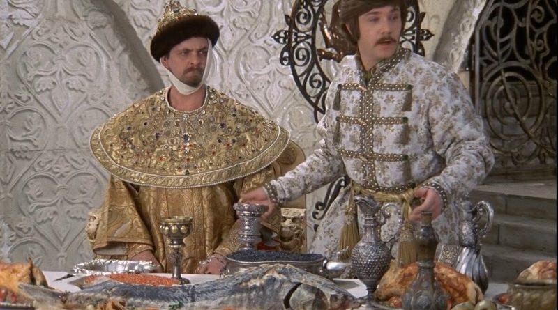 9 шедевров советского кино и их весьма странные названия в иностранном прокате