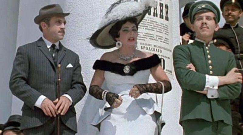 Советские фильмы 60-х, которые были запрещены к показу