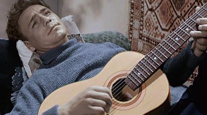 До сих пор бередят душу: музыкальные хиты из советских фильмов