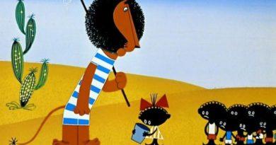 Герои советских мультфильмов, на примере которых можно воспитывать даже современных детей