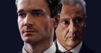 6 ожидаемых российских сериалов: актеры отличные, сюжеты интригуют